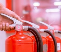 В украинских гостиницах усилят требования к пожарной безопасности