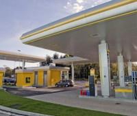 Цены на бензин и дизтопливо выросли на 1 гривню