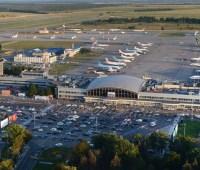 """Возле аэропорта """"Борисполь"""" построят восьмиэтажный отель"""