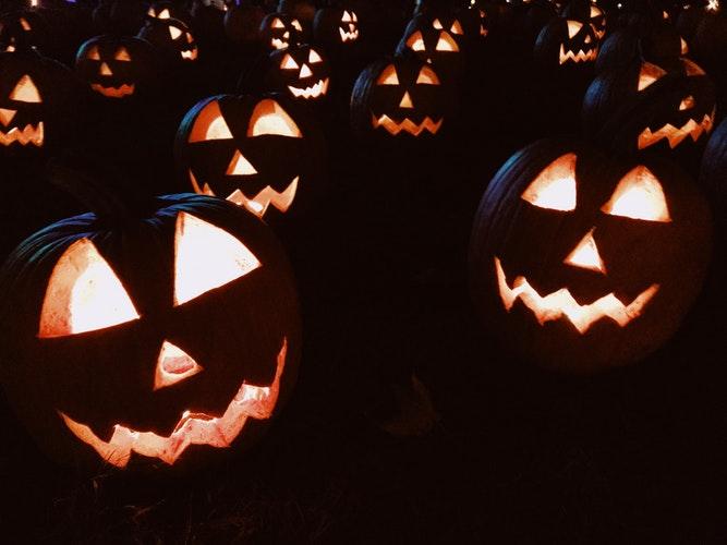 Halloween Deadline