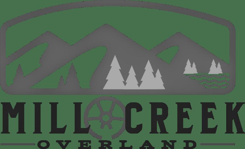 Mill Creek Overland