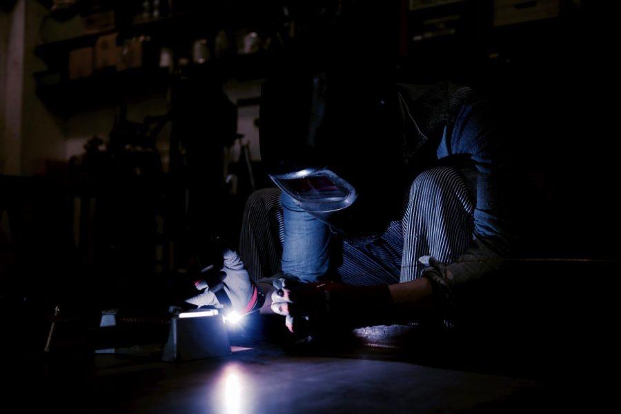 【TSUYOSHI UDATSU / 宇田津 毅】「カッコ良さ」を追求したインダストリアルインテリア