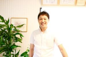 お見合い成功率100%の結婚相談所【株式会社CEN】甲木 良作