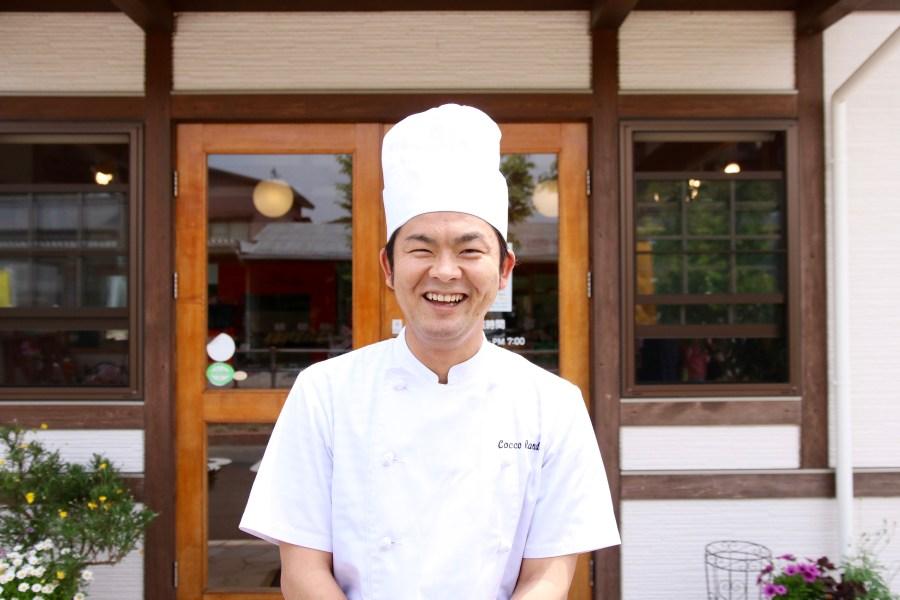 こっこらんど【株式会社ぶらうん】佐々木 将司