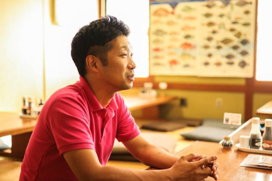 上町池澤本店 / 池澤秀郎