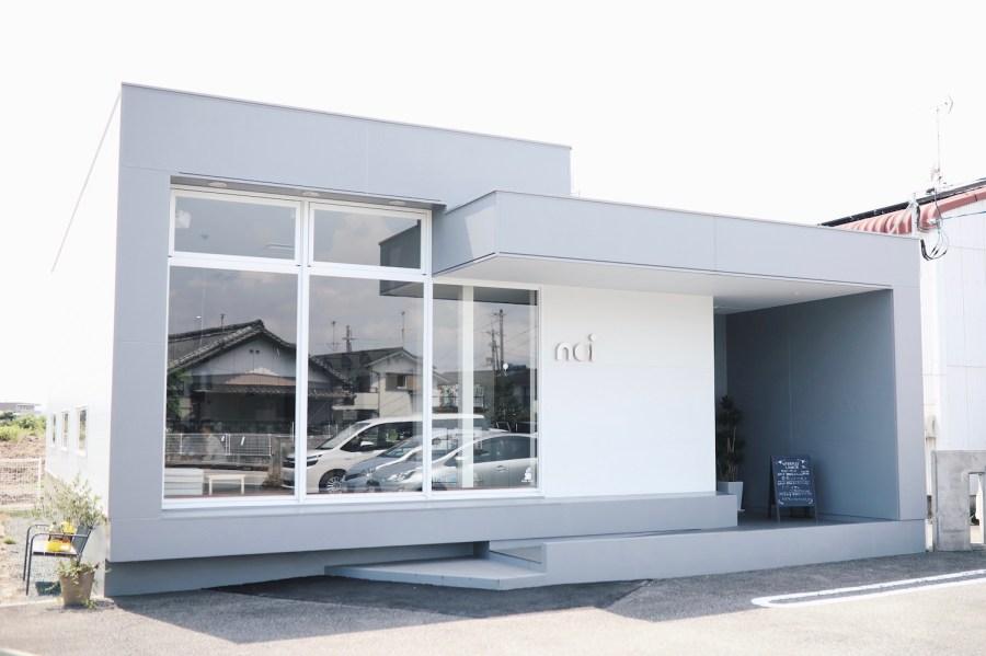 noi(ノイ)|南国市のお洒落なカフェダイニング