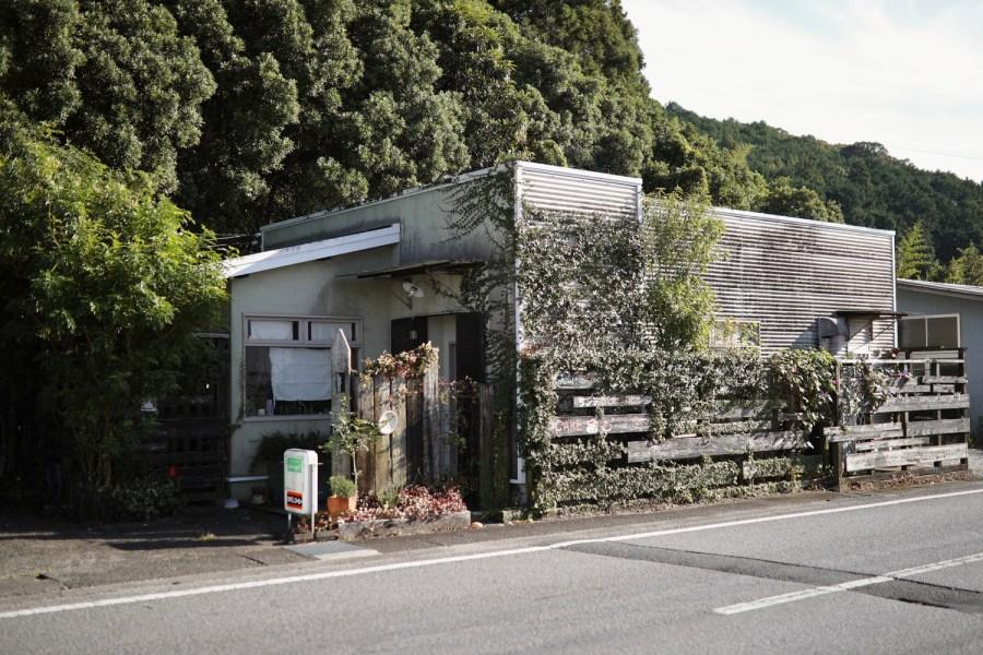 kappa38(カッパ)|暖かく素朴な雰囲気のカフェ