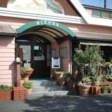 カフェオルソン |高知・南国市篠原のカフェでランチ。