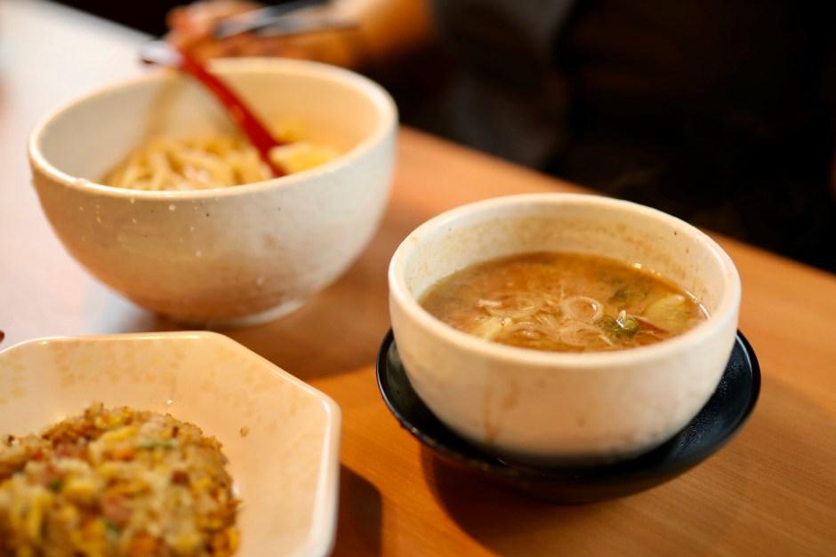 蔵木(くらき)|つけ麺といえばココ!高知で開業以来、リピーター続出の製麺処。