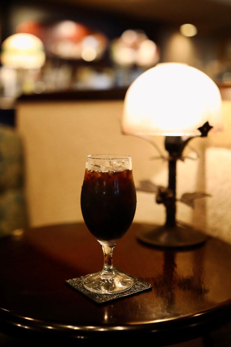 喫茶ウォッチ(Watch)|高知・四万十市の知る人ぞ知るレトロ喫茶店。マニアも唸るオーディオも。