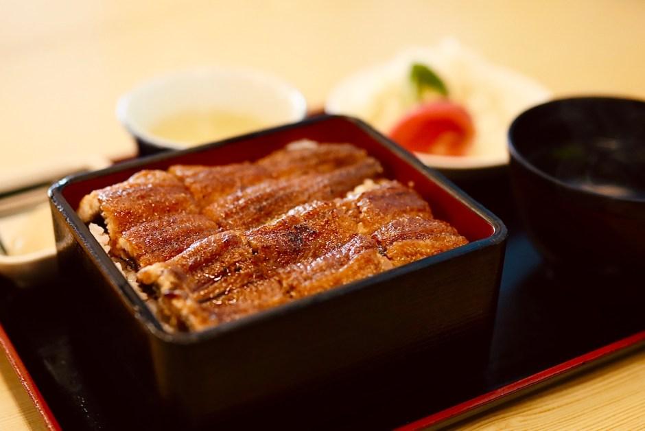 かいだ屋(かいだや)|高知県内屈指の人気を誇る南国市のウナギ料理専門店