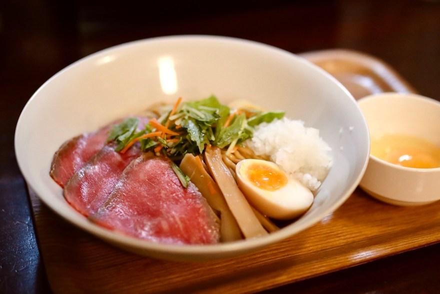 和へる(あえる)|一口食べたら箸が止まらない油そば!高知市一宮の麺処。