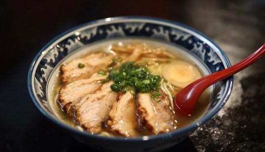 らー麺亭 高須店|高知市内に2号店オープン!ほろほろ食感がたまらない焼豚らーめん。