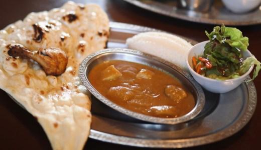 マサラ シーパーク店 (MASALA)|リゾート気分を味わえるカフェ風インド料理屋さん。