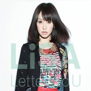 LiSA - Letters to U