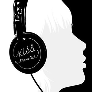 L'Arc~en~Ciel – KISS [Album]