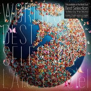 L'Arc~en~Ciel – World's Best Selection [Album]