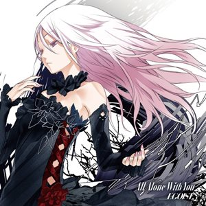 EGOIST - All Alone With You