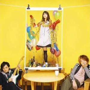 Ikimono-gakari – Kimagure Romantic [Single]