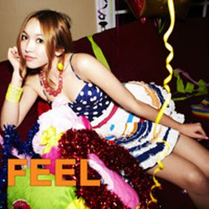 [Single] Kylee – FEEL [MP3/320K/ZIP][2012.04.25]
