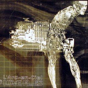 L'Arc~en~Ciel – Love Flies [Single]