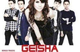 Geisha - Bersinar Terang