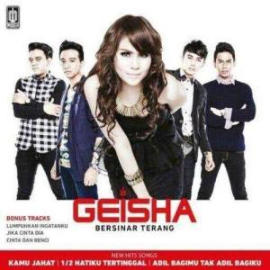 Geisha – Bersinar Terang [Album]