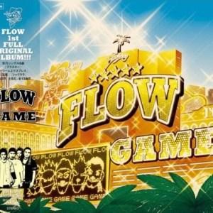 FLOW – Game [Album]
