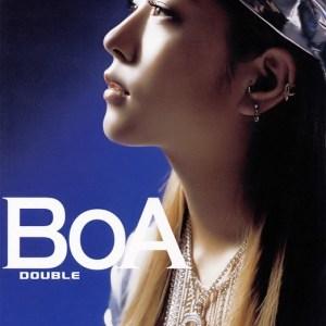 BoA – DOUBLE (Japanese Version) [Single]