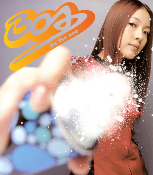 BoA - Be the One