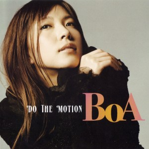 BoA - DO THE MOTION