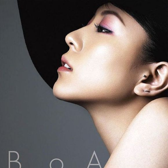 BoA - Eien / UNIVERSE / Believe in LOVE (Acoustic Version) (永遠; Eternity)
