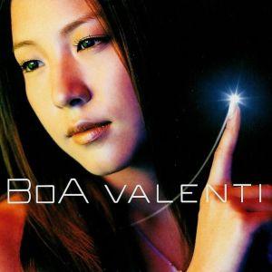 BoA – VALENTI [Album]