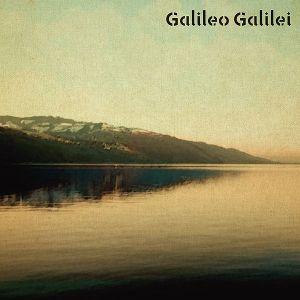 Galileo Galilei – PORTAL [Album]