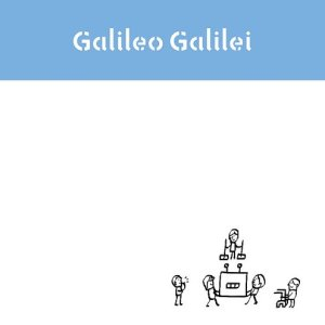 Galileo Galilei - Asu e (明日へ; For Tomorrow)