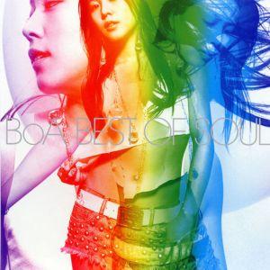 BoA - BEST OF SOUL