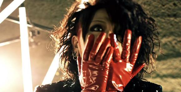 the GazettE - Before I Decay [720x368  Vorbis]