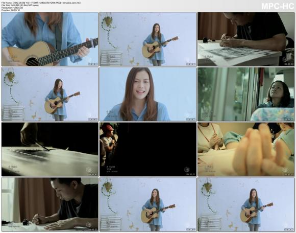 YUI - FIGHT [720p]  AAC]
