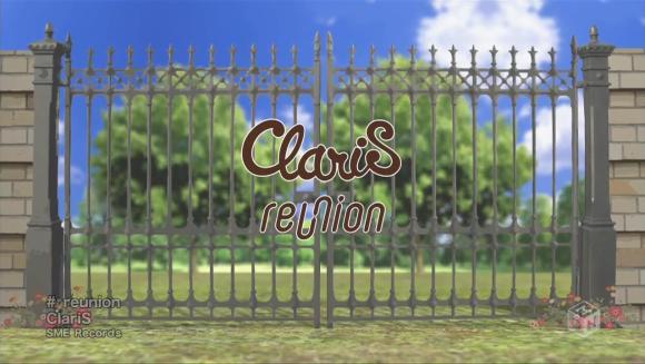 ClariS - reunion [720p]  AAC]