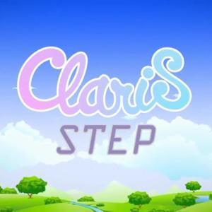 ClariS - STEP [720x480 H264 AAC]