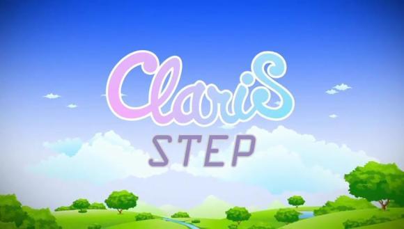 ClariS - STEP [480p]  AAC]