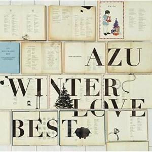 AZU – WINTER LOVE BEST [Album]