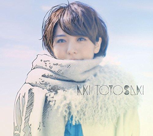 Aki Toyosaki - Portrait