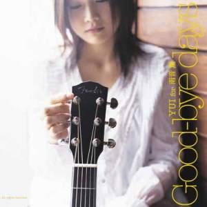 YUI – Good-bye days [Single]