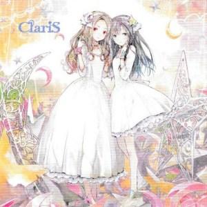 ClariS – Clear Sky [Single]