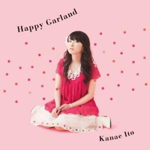 Kanae Ito – Happy Garland [Single]