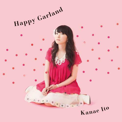 Kanae Ito - Happy Garland