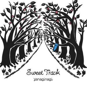 Nagi Yanagi – Sweet Track [Single]