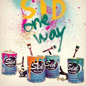 SID – one way [Single]