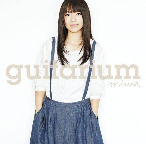 miwa - guitarium